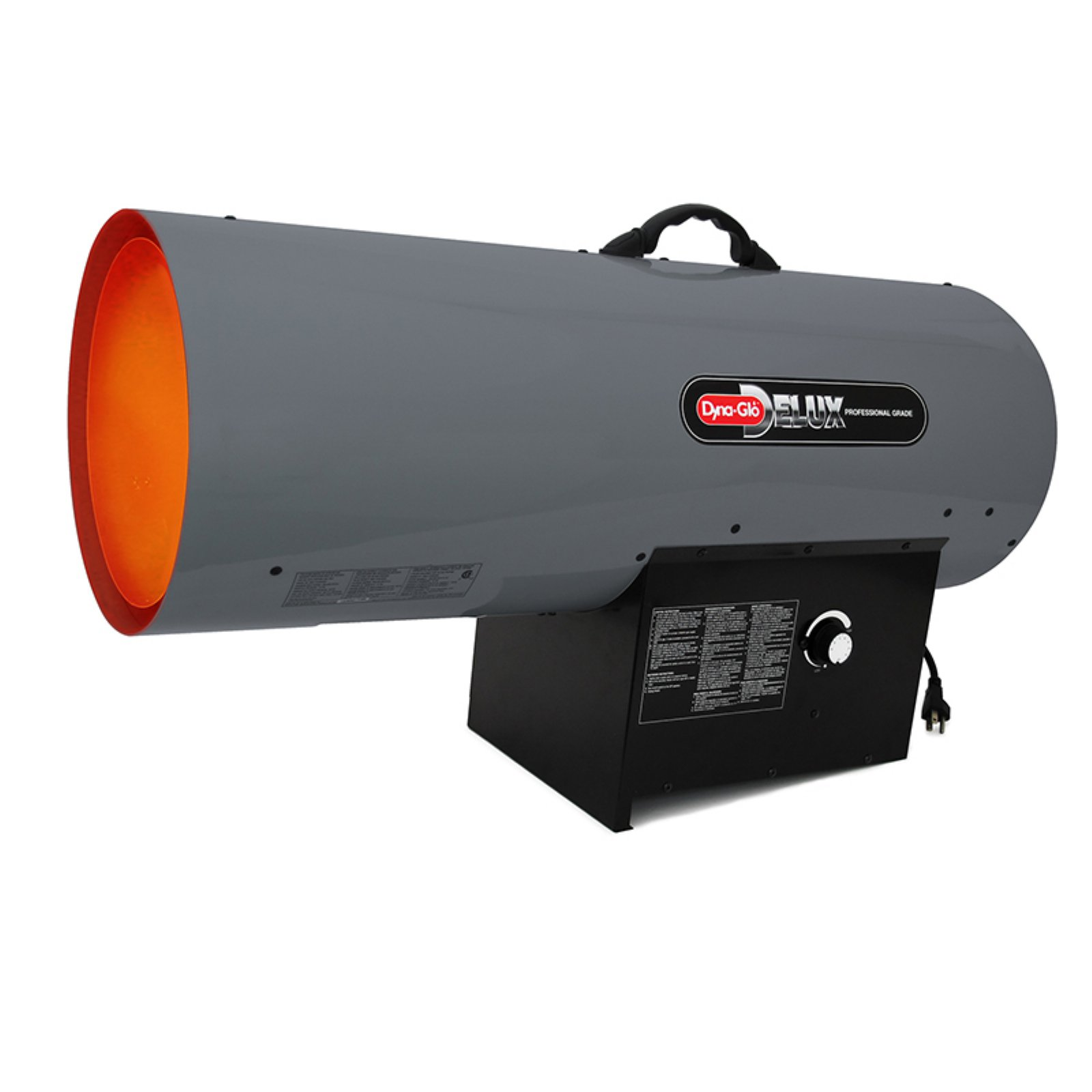 Dyna-Glo  RMC-FA300DGD Portable Propane Gas Powered Forced Air Heater