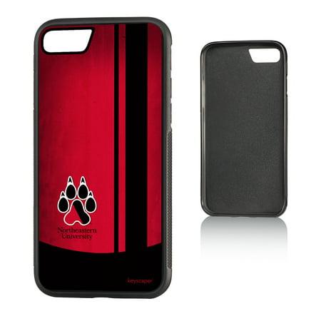 northeastern huskies iphone 7 bump case. Black Bedroom Furniture Sets. Home Design Ideas