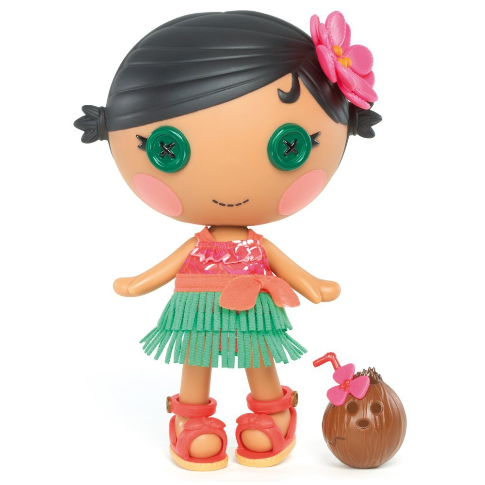 Littles Doll - Kiwi Tiki Wiki, Adorable Lalaloopsy Littles dolls are the younger siblings of original Lalaloopsy characters By Lalaloopsy