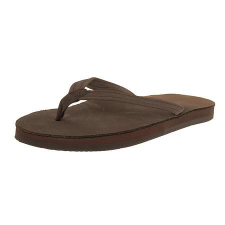 9bd51d4ad9c1 Rainbow Sandals - Rainbow Sandals 301ALTSN-EXPR-L  Premier Single Layer  Narrow Expresso Sandal (Medium   6.5-7.5 B(M) US) - Walmart.com