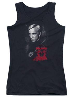 02dcca72 Product Image Harry Potter Draco Portrait Juniors Tank Top