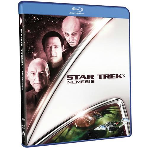 Star Trek: Nemesis (Blu-ray) (Full Frame)