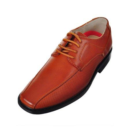Joseph Allen Boys' Dress Shoes (Sizes 5 -8)