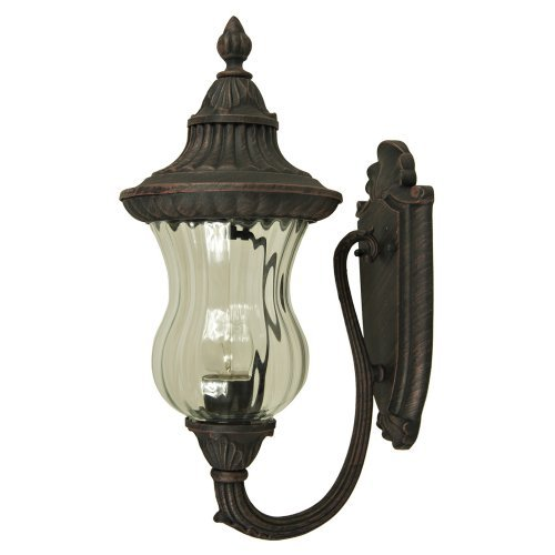 Yosemite Home Decor 5695ORB-S Outdoor Wall Light