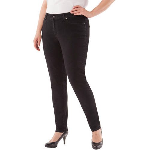 Signature by Levi Strauss & Co.™  Women's Plus Modern Skinny Jeans