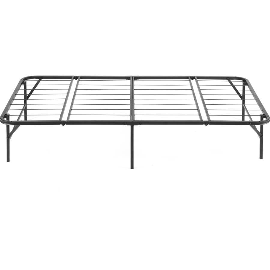 Pragma Simple Base Quad-Fold Bed Frame, Multiple Sizes