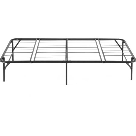 Pragma Simple Base Quad-Fold Bed Frame, Multiple Sizes