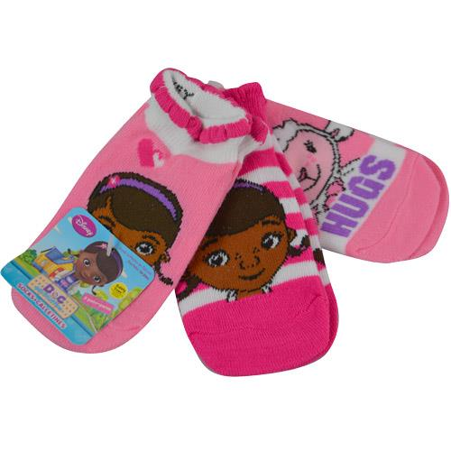 Socks - - Toddler Girls 3Pack 18-24M 9429FU