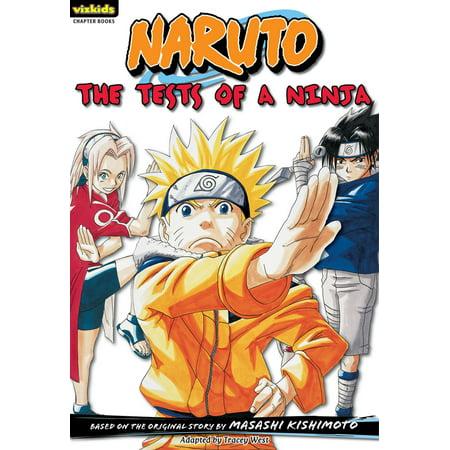Naruto: Chapter Book, Vol. 2 - Naruto Kid