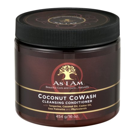how to use as i am coconut cowash
