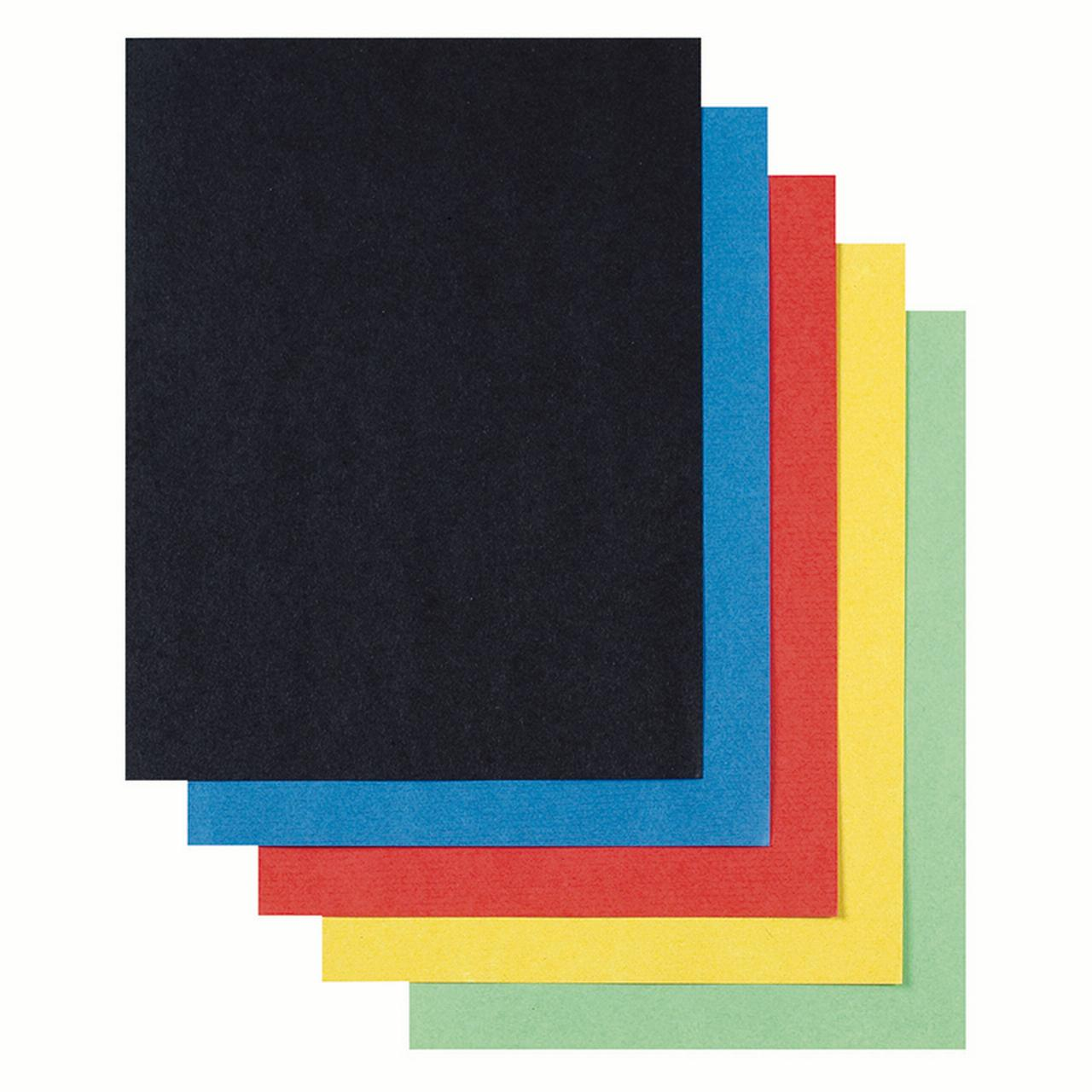 Super Value Poster Board Assortment, Pack of 50