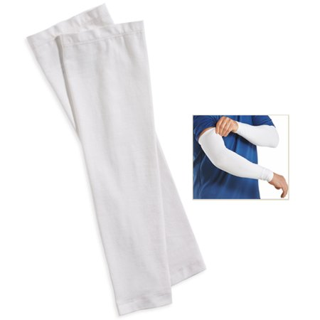 BPS Men Arm Sleeves outdoor Bike UV Sun Protective Arm Compression (1 pair) ()