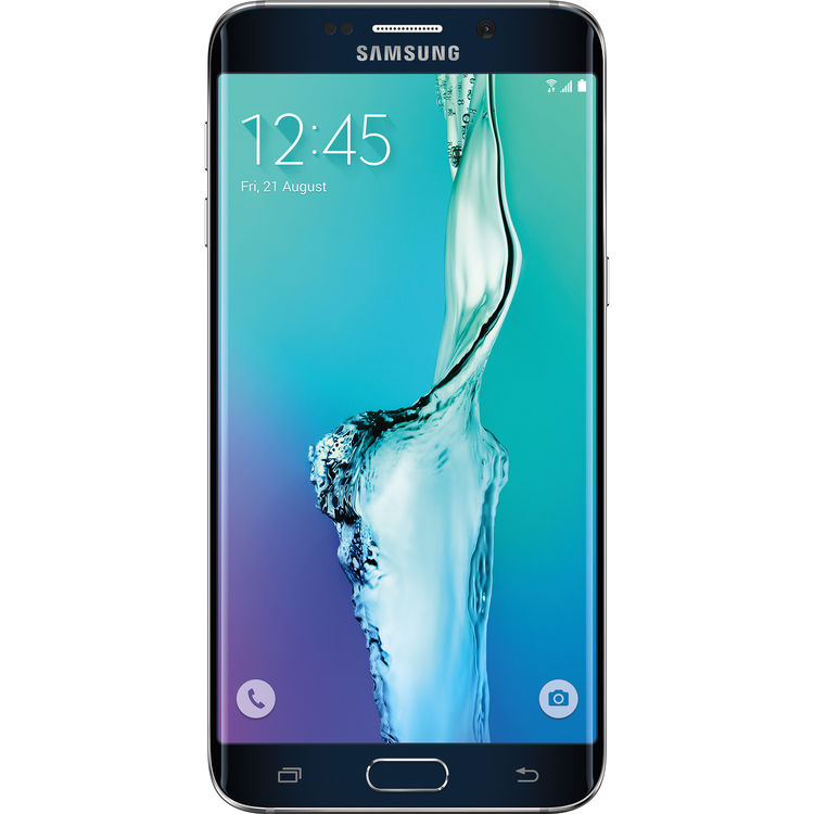 Galaxy S6 EDGE PLUS SAMSUNG G928V 32GB (Verizon) GSM Unlocked Smartphone - Black