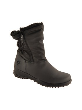 f3d48b1f5f5 Womens Winter & Snow Boots - Walmart.com