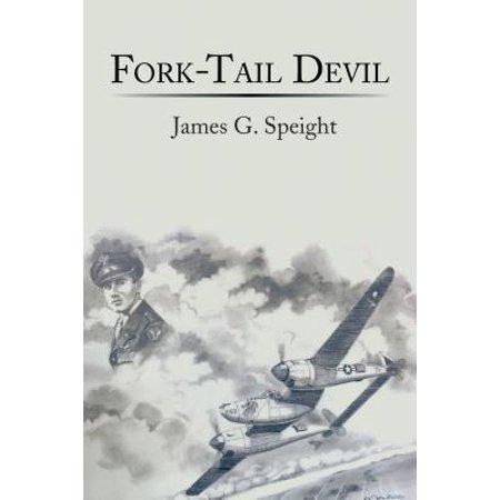 Devils Fork (Fork-Tail Devil - eBook )