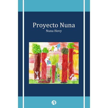 Proyecto Nuna - eBook (Nuna Leaf Best Price)