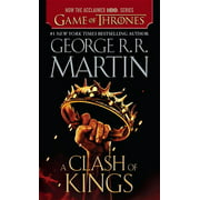 A Clash of Kings (HBO Tie-in Edition) : A Song of Ice and Fire: Book Two
