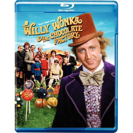 Willy Wonka and the Chocolate Factory (Other) (Willy Wonka And The Chocolate Factory Jr)