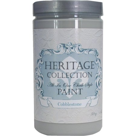 Heirloom Traditions Heritage Collection All-In-One Chalk Style -