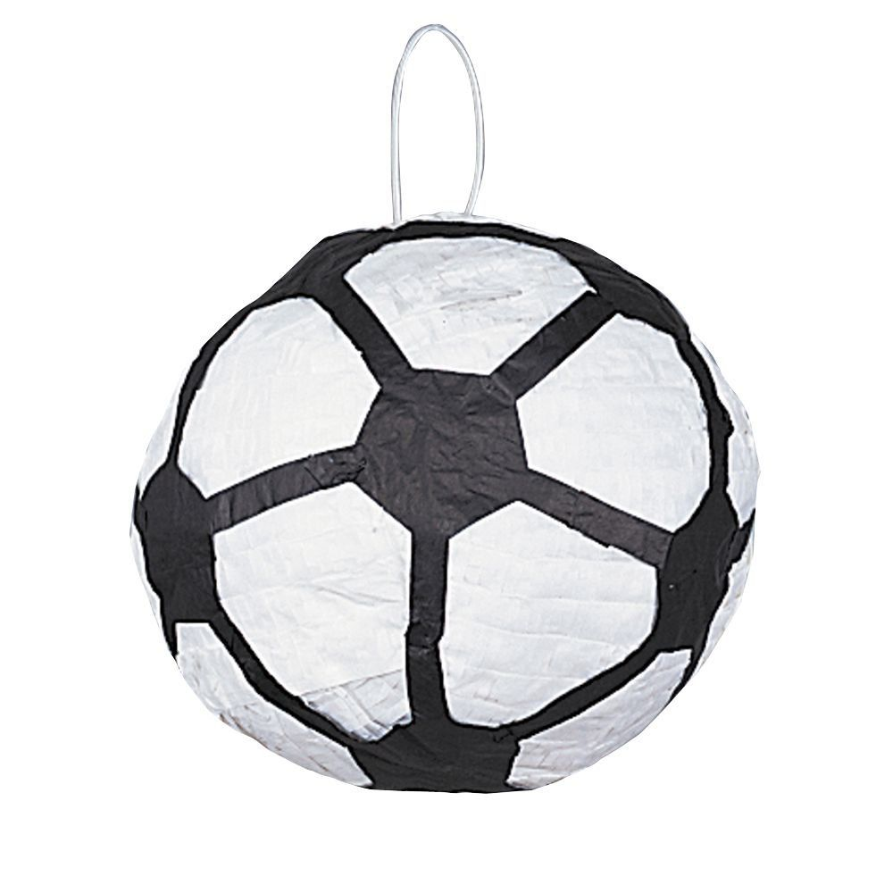 Soccer Ball Key Chains party favor Set of 12