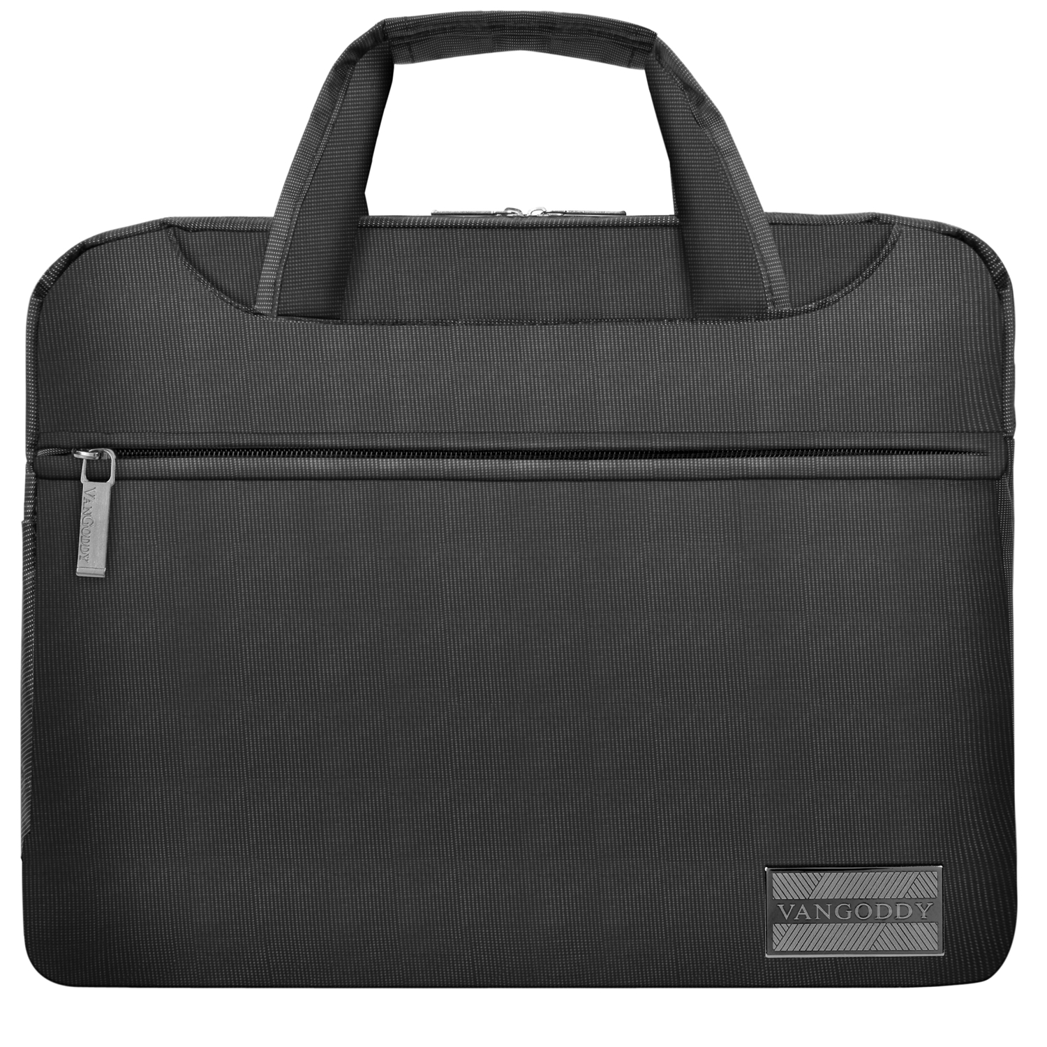 """VANGODDY NineO Premium Student, Business, Travel Messenger Bag fits 11"""" - 12"""" Lenovo Laptops or Tablets up to 11.5 x 9.5 Inches"""
