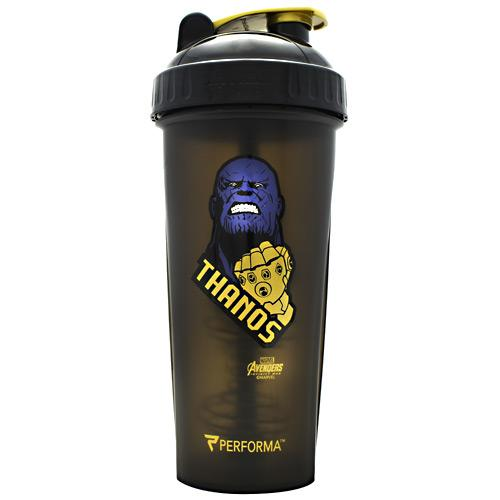 Perfect Shaker Infinity War Series Shaker Cup - Thanos