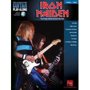 Iron Maiden: Guitar Play-Along Volume 130 (Other)