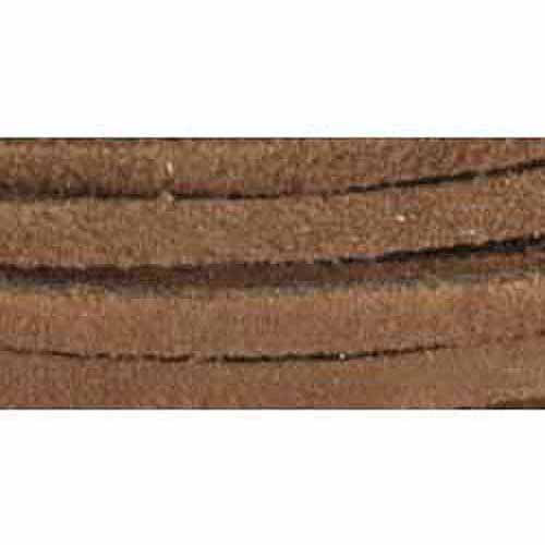 "Leather Factory Latigo Lace, 1/8"" x 50'"