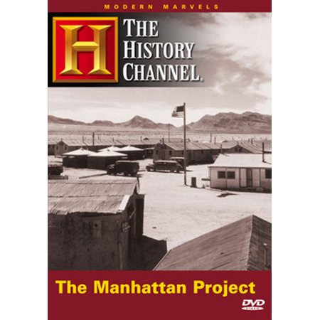 The Manhattan Project (Modern Marvels) (DVD) (Modern Marvels Dvd Collection)