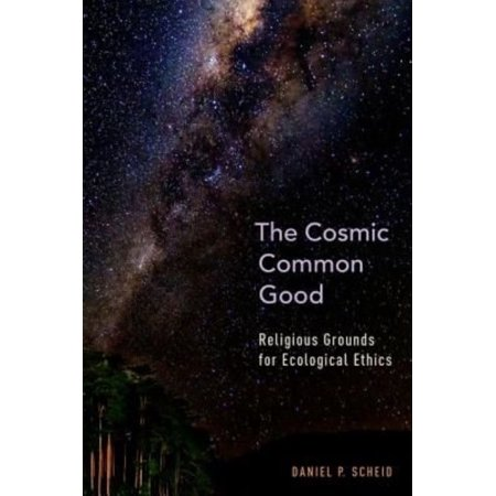 The Cosmic Common Good: Religious Grounds for Ecological Ethics