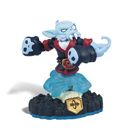 Skylanders SWAP Force: Night Shift Character - Night Shift Skylanders
