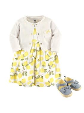 b057a03f47c7 Baby Dresses - Walmart.com