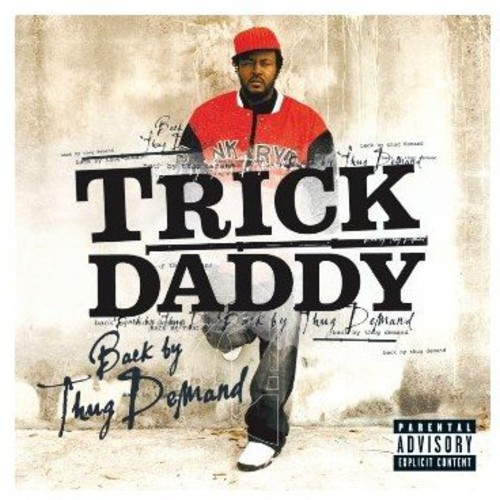 Back By Thug Demand (explicit)