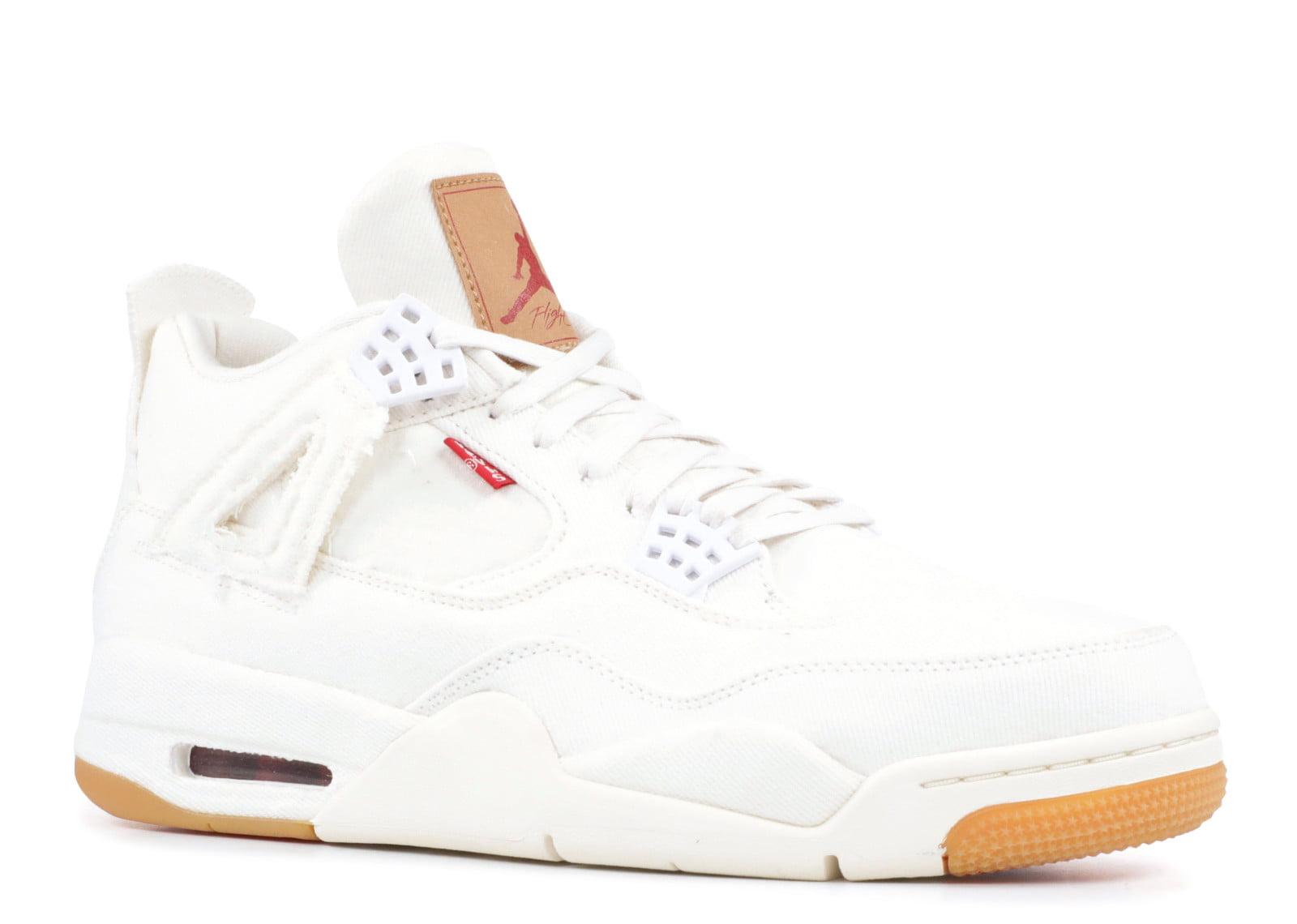 Air Jordan 4 Retro Levis Nrg 'Levi's