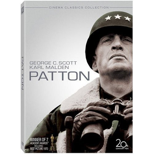 Patton (2-Disc Special Edition) (Widescreen)