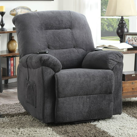 Coaster Power Lift Recliner, Multiple Colors
