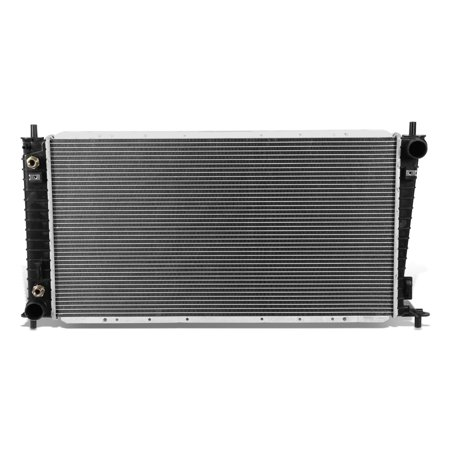 For 1997 to 1998 Ford Expedition / F150 / F250 4.2L 4.6L AT / MT Factory Style Aluminum Core Cooling Radiator DPI 1831 97 - 1998 Ford F150 Pickup Radiator