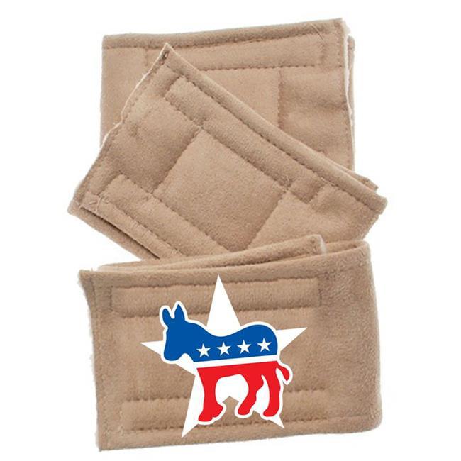 Peter Pads Size Sm Democrat 3 Pack - image 1 de 1