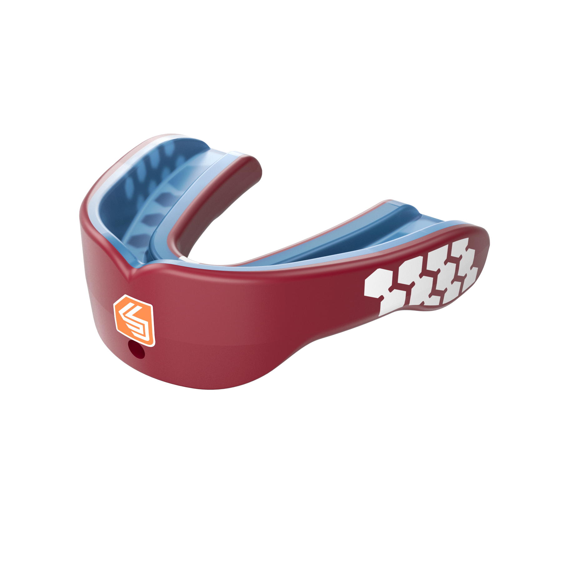 SHOCK DOCTOR Gel Max Power Mouthguard Adult