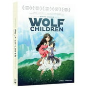 Wolf Children by Funimation