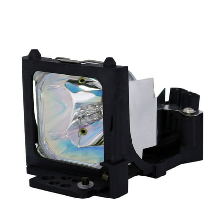 Lutema Economy for Dukane 456-233 Projector Lamp with Housing - image 5 of 5