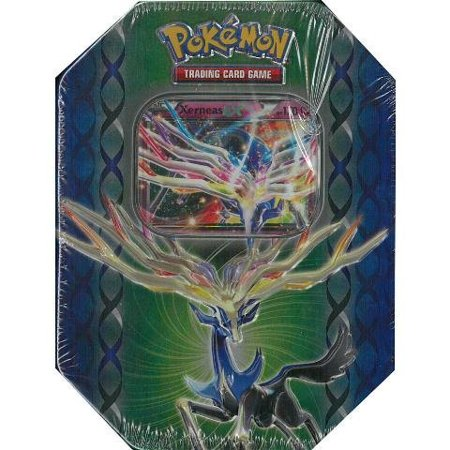 Pokemon America 80022 PKM - Best of Pokemon Tins