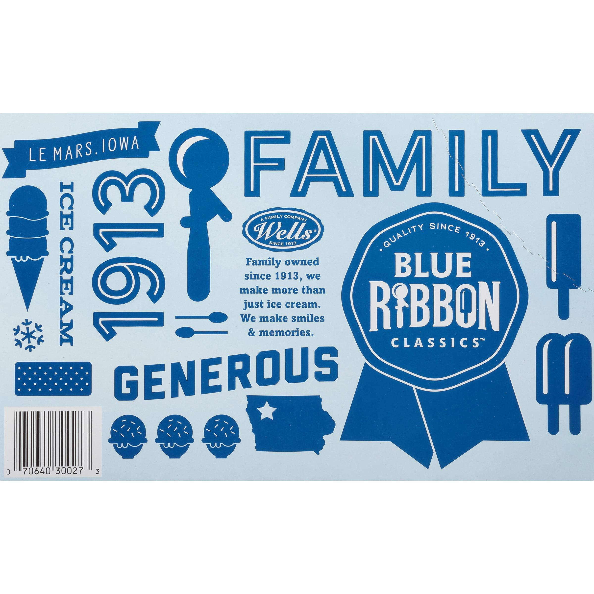 Blue Ribbon Classics Star Bar™, 20 pk, 2.25 fl oz - Walmart.com