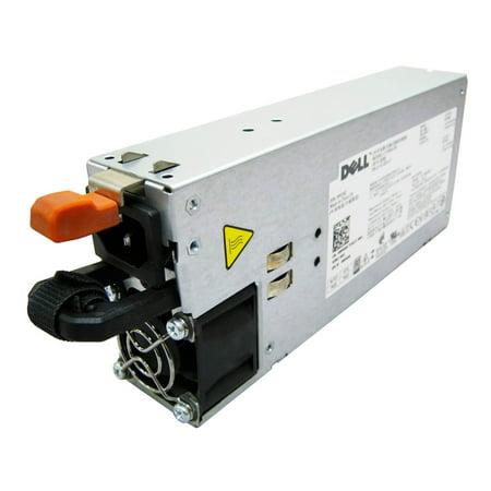 Refurbished Dell 1100W Redundant Power Supply for PowerEdge T710 Server PN: TCVRR GVHPX 3MJJP F6V5T 9PG9X 1Y45R Y613G - image 1 of 1