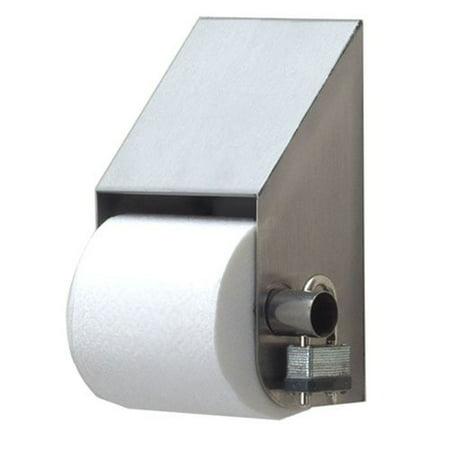 Royce Rolls STP Series Single Roll Slanted dispensers Toilet Paper Holder