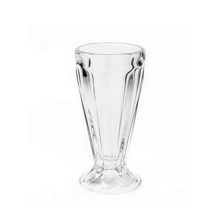 Milkshake Glass (Milkshake Fountain Glass (Set of 4) / Vaso)