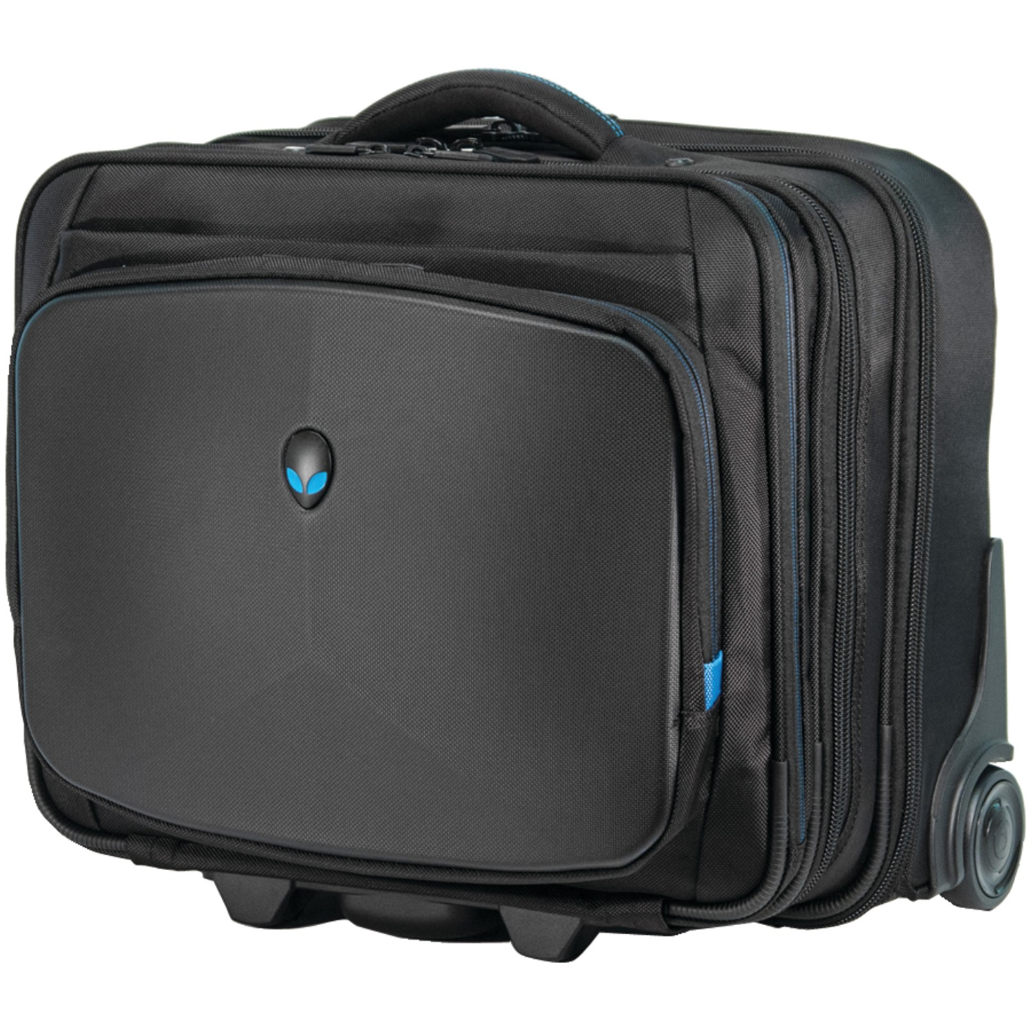 """Mobile Edge AWVRC1 13""""-17.3"""" Alienware Vindicator 2.0 Rolling Notebook Case by Mobile Edge"""