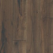 """Shaw Sw673 Reflections Hickory 7"""" Wide Wire Brushed Engineered Hardwood Flooring -"""