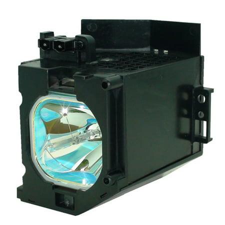 Lutema Economy for Hitachi 70VS810 TV Lamp (Bulb Only) - image 5 de 5