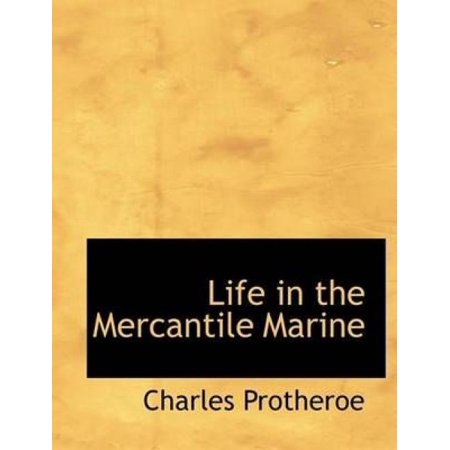 Life in the Mercantile Marine - image 1 of 1
